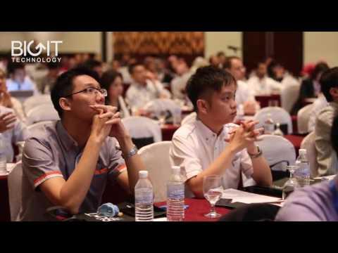 BIGIT Technology Show Malaysia 2015 - Event Highlights