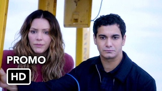 "Scorpion 3x15 Promo ""Sharknerdo"" (HD) Season 3 Episode 15 Promo"