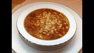 Buğday Çorbası (Dövme Çorbası) -Çorba Tarifleri