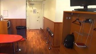 Omena-hotellin huonekatsaus 25.8.2012