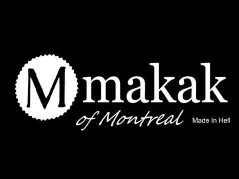 Frank Makak - Danger On The Track