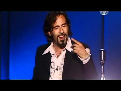 Dario Cassini - Le donne mentono (HD)