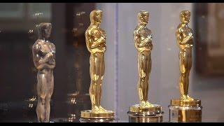 Katharine Hepburn: Her Oscars and Portraits