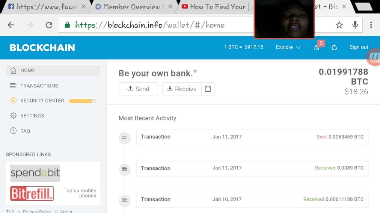 Blockchain how to find your block chain hash id transaction id blockchain how to find your block chain hash id transaction id with shinell johnson ccuart Gallery