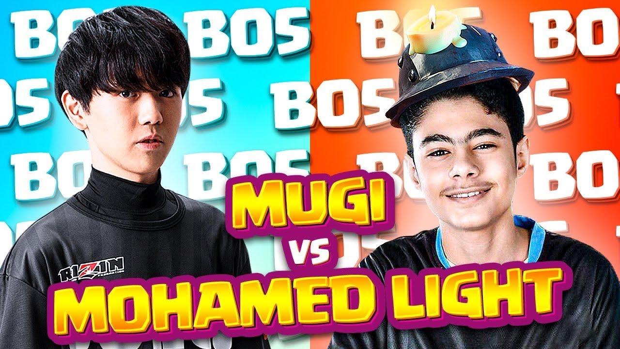 Download Pro vs Pro bo5 Mugi vs Mohamed Light🔥
