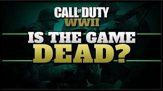 Video Is CoD WW2 a Dead Game? download MP3, 3GP, MP4, WEBM, AVI, FLV November 2018