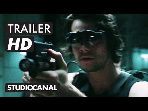 AMERICAN ASSASSIN Trailer OV | Jetzt im Kino!