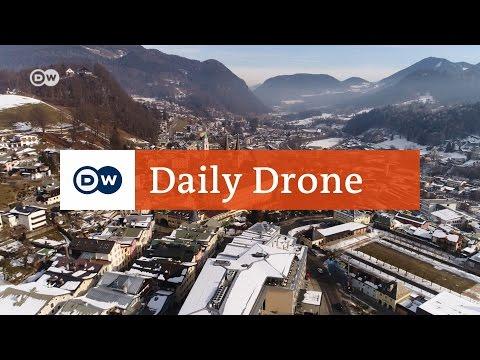#DailyDrone: Berchtesgaden