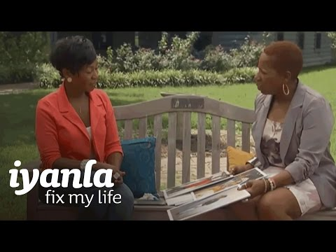 Iyanla Helps a Family Break the Cycle of Abuse | Iyanla: Fix My Life | Oprah Winfrey Network