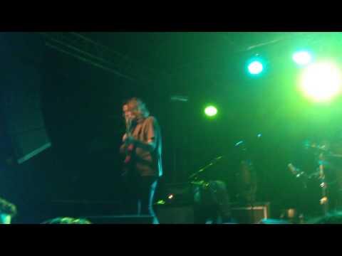 Beach Weather - Swoon (Live In Belfast, 2016)