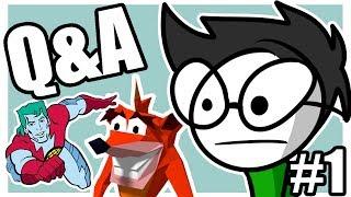 Pringus' Q&A #1 (10K Sub Special)