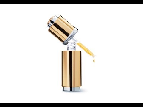 BEAUTY: La Prairie Cellular Radiance Concentrate Pure Gold