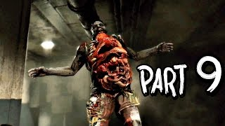 Dying Light (PC) - Part 9 (Extortion / Ferry Harbor / Fisherman