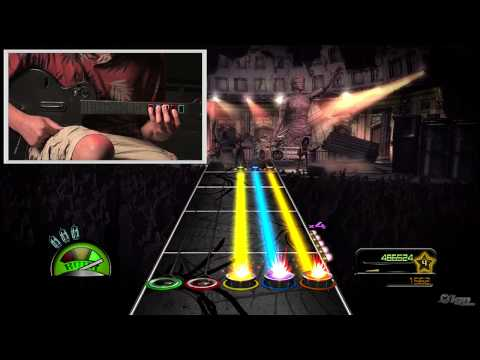 Guitar Hero World Record Rocked!