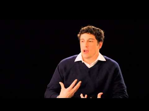 Jason Biggs  Larry  Interview from Orange Is The New Black
