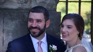 Kelly & Kyle | Wedding Video