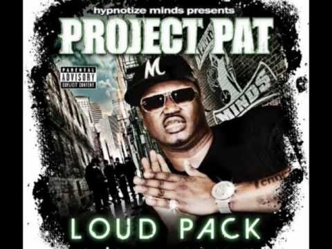 Project Pat  7 Days A Week