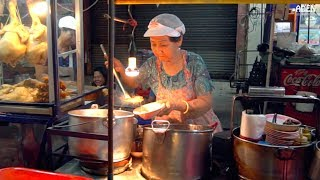 Bangkok Chinatown - Street Food in Thailand