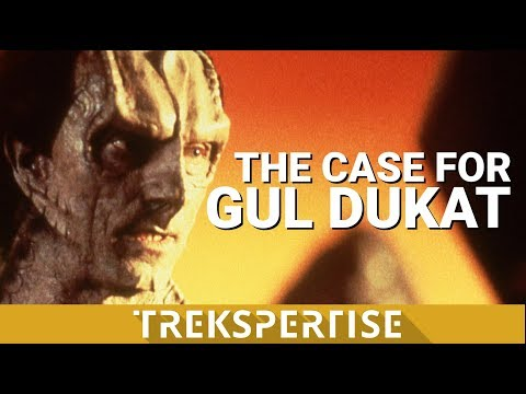 The Case For Gul Dukat