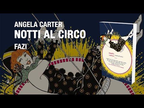 Notti al circo - Angela Carter