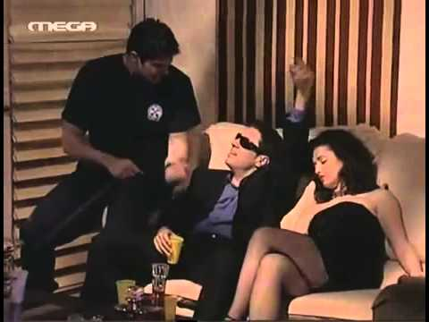 ΚΟΚΚΙΝΟ ΔΩΜΑΤΙΟ KOKKINO DWMATIO S01E19 TO BACHELOR PARTY
