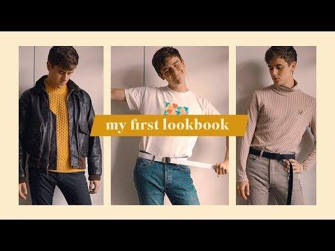 My First Lookbook