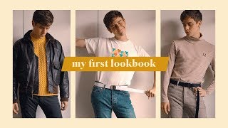 My First Lookbook