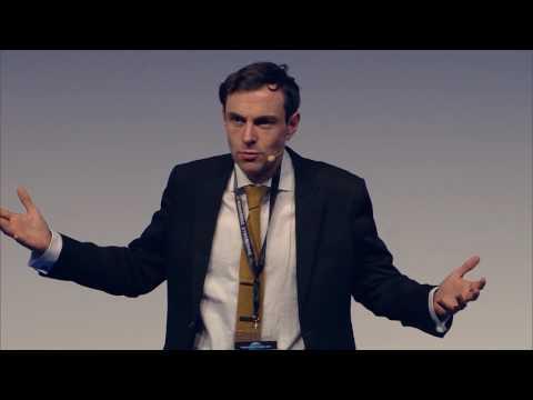 Kongress Cybercrime - Vortrag Prof.  Dr.  Marco Gercke