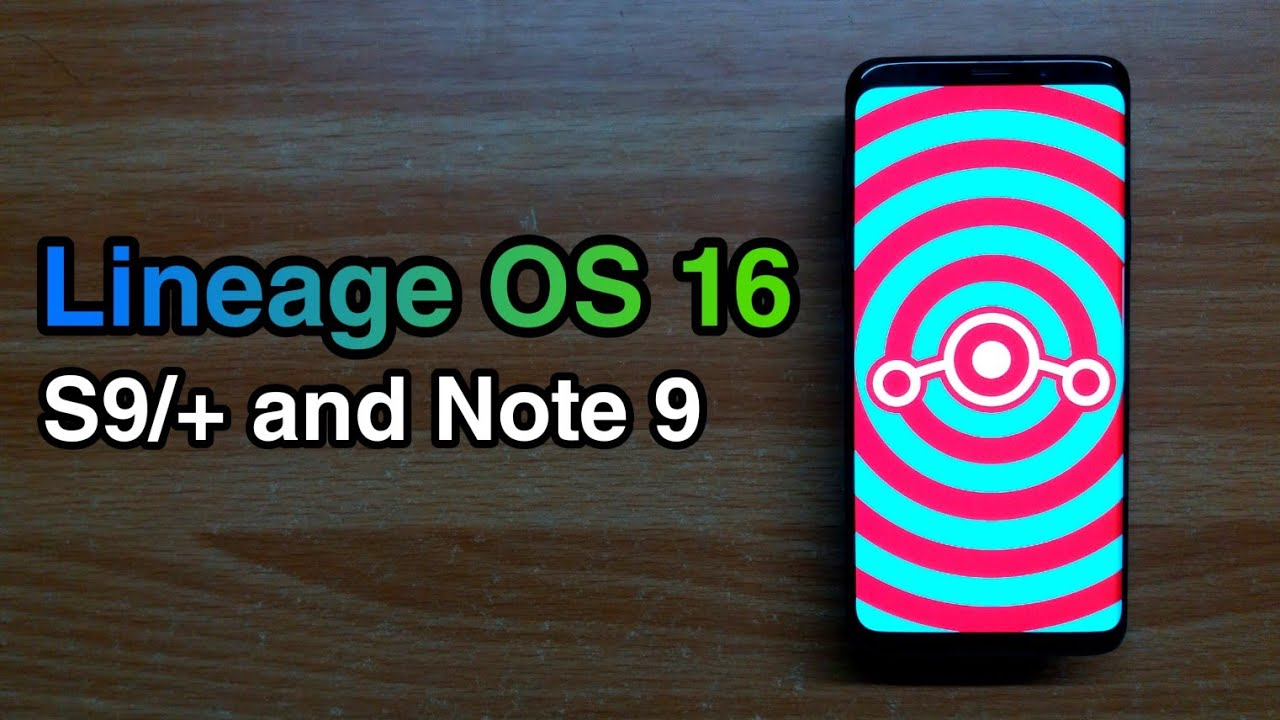Unofficial LineageOS 16 now available for the Exynos Samsung