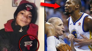Strange NBA Coincidences That Will SCARE YOU! *PART 2*