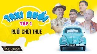 Taxi Ruồi Tập 2 - Mối Tình Bất Thình Lình Full HD