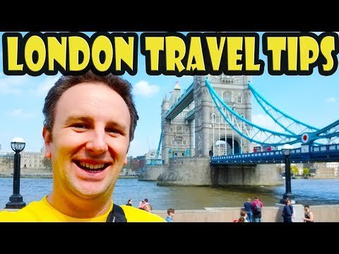 London Travel Tips: 10 Things to Know Before You Go
