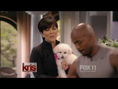 Dolvett Quince on Kris 7 16 13