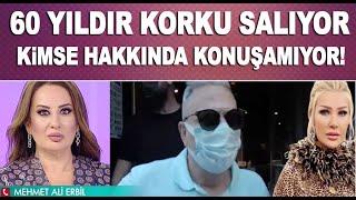Mehmet Ali Erbil canlı yayında fena patladı Seda Sayan için ağzına geleni saydırdı