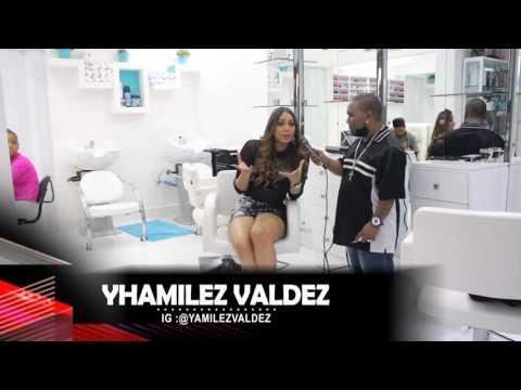 Yamilez Valdez se Deja Tocar! | Cúrate con Jumbo thumbnail