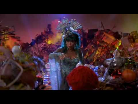 Vanessa Williams  I See a Kingdom from Elmo in Grouchland