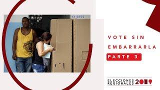 ¿Es cierto que el voto en blanco se le suma al candidato que más haya sacado votos? - El Espectador