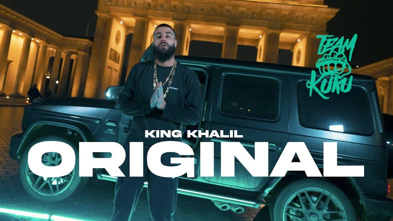 KING KHALIL - ORIGINAL 2 (Prod By ISY BEATZ & C55)