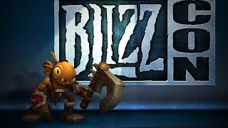 Special Announcement - See you nerds at Blizzcon!