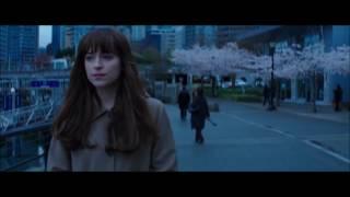 I Don't Wanna Live Forever // Christian Grey & Anastasia Steele