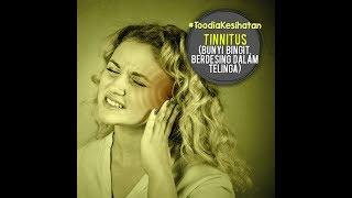 Tinnitus Telinga Berdengung dan Vertigo Akibat Asam Lambung  Naik Senam Bawah Sadar 77.