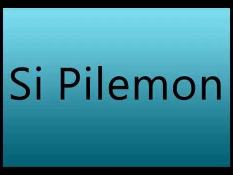 Si Pilemon