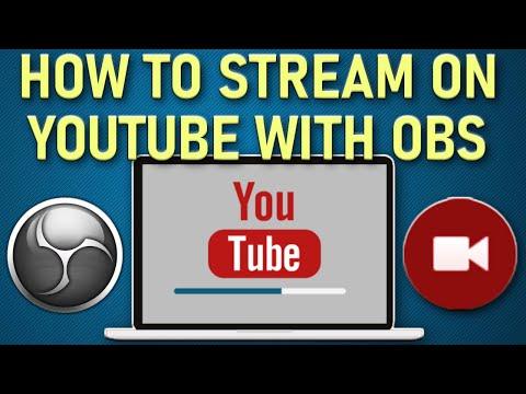 How to Stream
