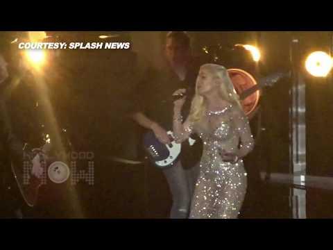 (VIDEO) Gwen Stefani & Blake Shelton...