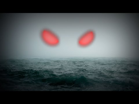Top 5 most scariest facts about the ocean.