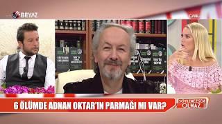 Nihat Doğan açık açık söyledi! Ahmet Hulusi'nin yolu Adnan Oktar'ın yolu ile aynı!
