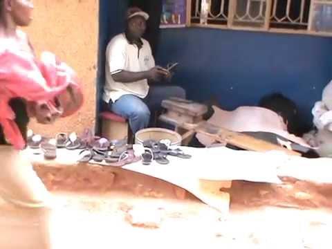 JOB CREATION IN UGANDA