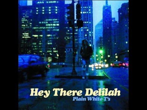 plain white ts dating delilah