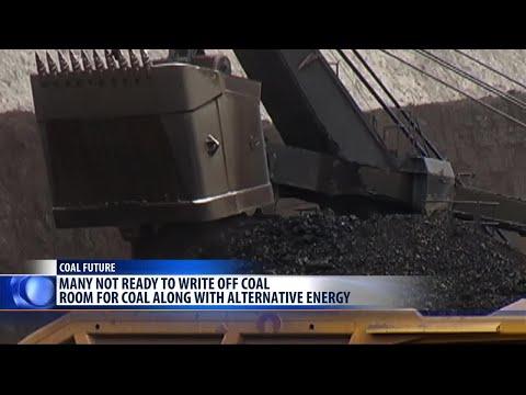 Former U.S. Energy secretary talks future of coal in Billings to talk future of coal
