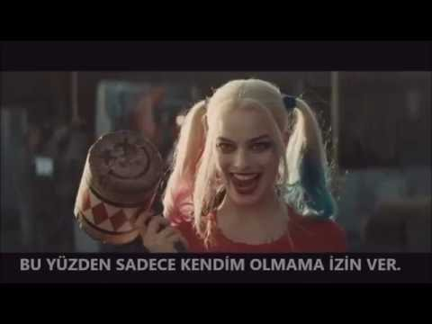 Grace - You Don't Own Me ft. G-Eazy (Türkçe Çeviri) SUICIDE SQUAD